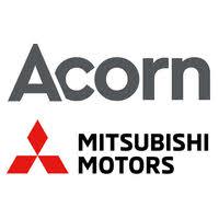 Acorn Halesowen logo