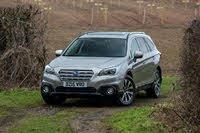 2015 Subaru Outback, Subaru Outback front static, gallery_worthy